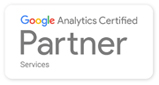 Google アナリティクス認定パートナー
