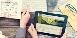成果の上がるWebサイト制作について